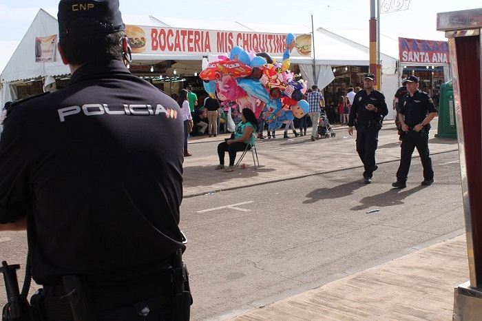 Dispositivo seguridad San Lucas.JPG