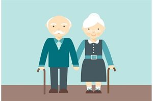 free-lovely-senior-couple-vector.jpg